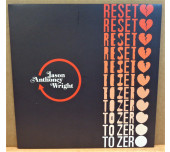 Reset To Zero / Looking Through The Window - What a VOICE!