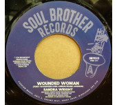 Wounded Woman/Midnight Affair