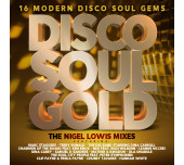 Disco Soul Gold: The Nigel Lowis Mixes