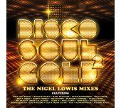 Disco Soul Gold Volume 2 The Nigel Lowis Mixes - more top quality as expected!