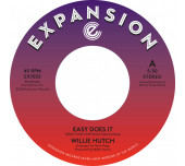 Easy Does It / Kelly Green