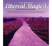 Ethereal Magic 3: Third installment from the legend TM! Inc: Faze-O, Bobby McFerrin, Jones Girls, Isley Bros + more!