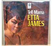 Tell Mama - Classic LP - Inc the title track & 'Watch Dog'
