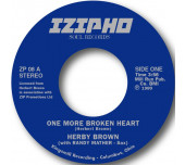 One More Broken Heart / Grand Larceny - TOP FAVOURITE! ESSENTIAL!