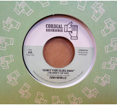 Dance Your Blues Away / Mighty Zaf Re-Edit - indemand modern now reissued!