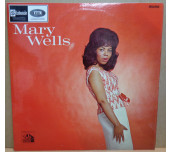 S/T Mary Wells - Inc Ain't It The Truth & never Never Leave - The most amazing copy