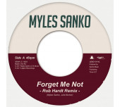 Forget Me Not (Rob Hardt Remix) / Promises (Smoove Remix)