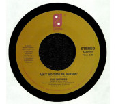 Ain't No Time Fa Nuthin' / Party Time Man - Raregroove classic!