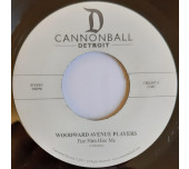 Fire Him Hire Me (Version / Reel Tape Demo) - Great northern dancer! Previously demo only!