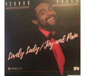 Lovely Lady / Joy And Pain - Raregroove classic!