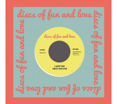 I Love You / House Of Fun And Love - Killer rarer now available for all!