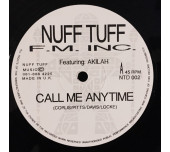 Call me Anytime - Was never that easy to find when this was a new release - Top Tune
