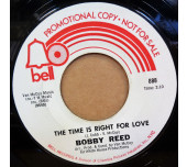 The Time Is Right For Love / If I Don't Love You - Fantastic copy of this modern Soul classic