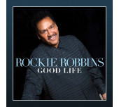Good Life - full length album from the legendary Rockie Robbins!