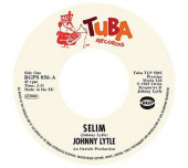 Selim / The Man - Two previously album-only jazz dance classics!