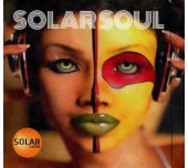 Solar Soul (Solar Radio Compilation) feat. SouLutions, Groove Association, Joey Negro, Kenny Stevens and more!