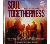 Soul Togetherness 2017 As always the years essential purchase including great tracks from Paul Craver, Wez, James Day and more!
