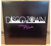 Disco Town / Live It Up / Losing Streak