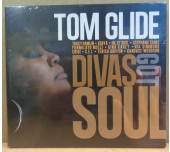 Divas Got Soul - Tracks Include: Strong Feelings / Soul Train / True Fantasy