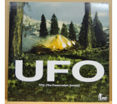 UFO / Space 1999 - Psych funk breaks aplenty!